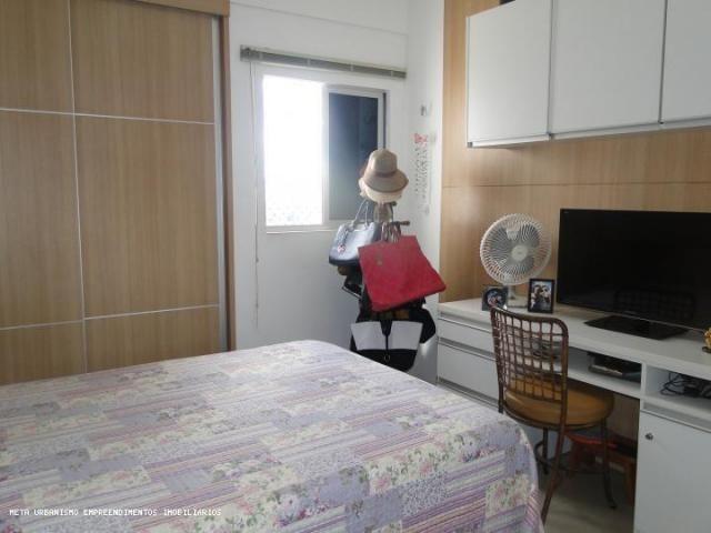 Apartamento Residencial SANTIAGO, Triângulo, Juazeiro do Norte. - Foto 18