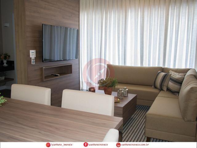 Apartamento 2D de 76,23m² no bairro Novo Estreito - Horizonte Novo Estreito - Foto 7
