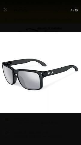 49ae5e6337ad8 Oculos Oakley Holbrook Polarizado(u.sa.) - Bijouterias