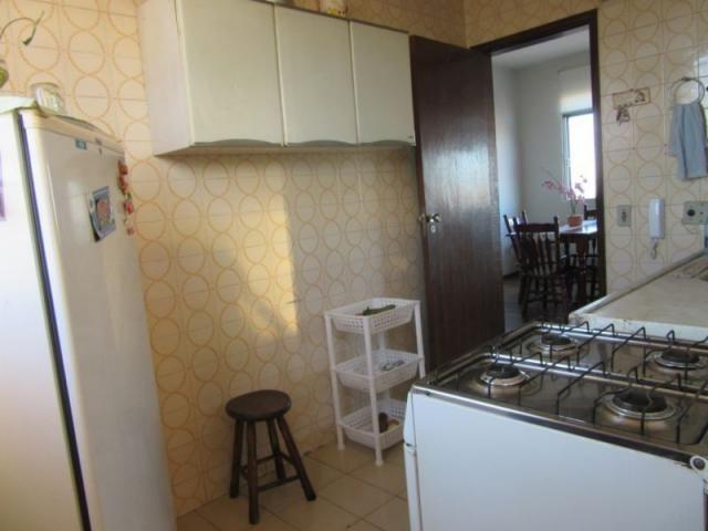 Apartamento à venda com 3 dormitórios em Caiçara, Belo horizonte cod:4417 - Foto 3