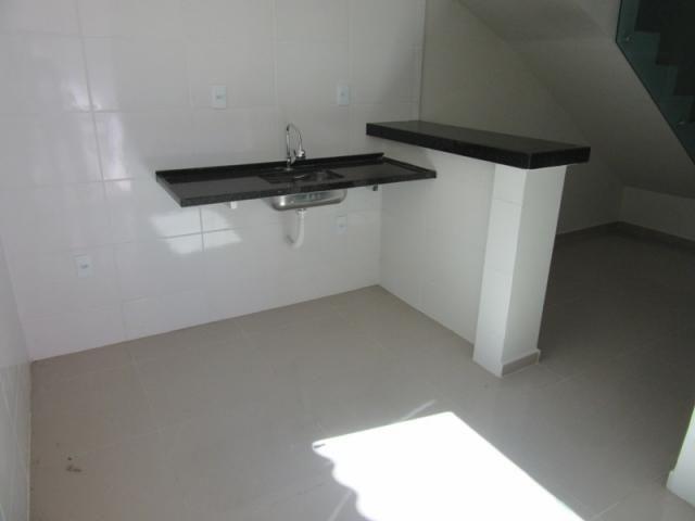 Rm imóveis vende excelentes casas geminadas no santo andré! - Foto 11