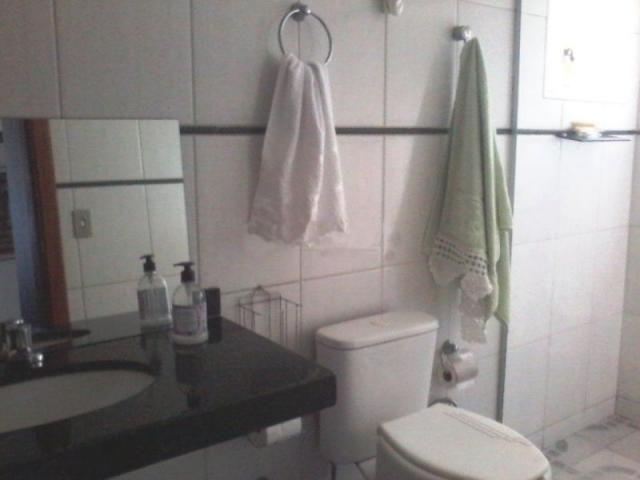 Casa à venda com 3 dormitórios em Caiçara, Belo horizonte cod:4443 - Foto 9