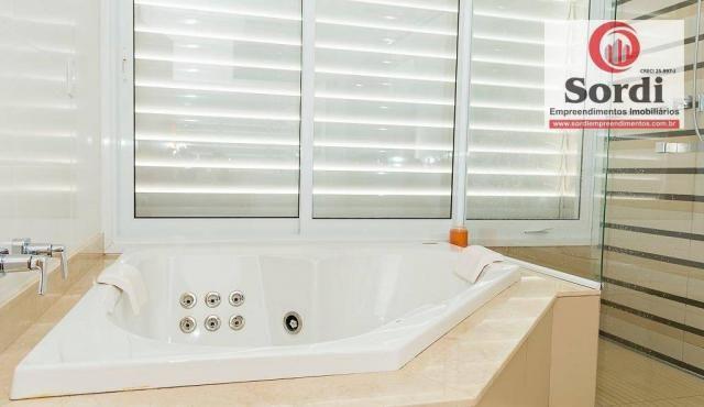 Sobrado à venda, 434 m² por r$ 1.550.000,00 - jardim das acácias - cravinhos/sp - Foto 19
