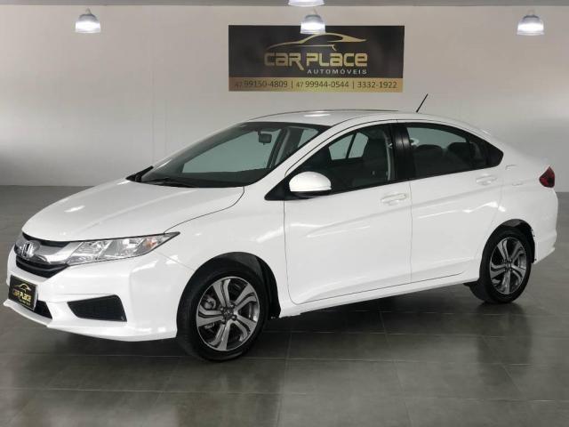 Honda City LX AUT