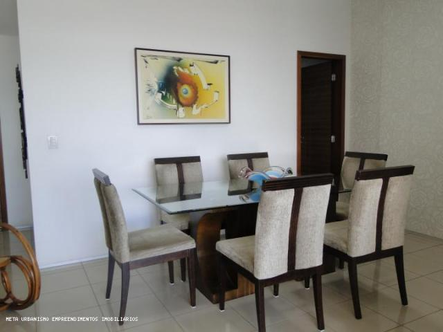 Apartamento Residencial SANTIAGO, Triângulo, Juazeiro do Norte. - Foto 13