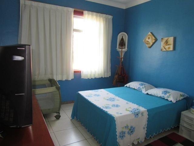 Casa à venda com 3 dormitórios em Caiçara, Belo horizonte cod:4402 - Foto 10