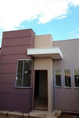 Casa à venda com 2 dormitórios em Cidade aracy, São carlos cod:417
