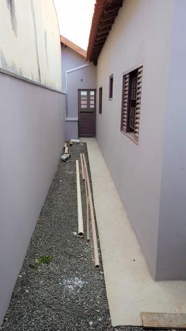 Casa à venda com 2 dormitórios em Cidade aracy, São carlos cod:417 - Foto 17