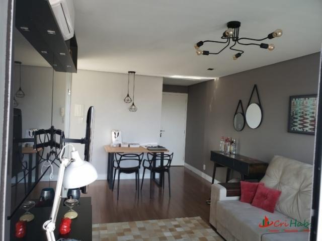 Studio residence - apartamento 1 dormitório na dom pedro ii pelotas