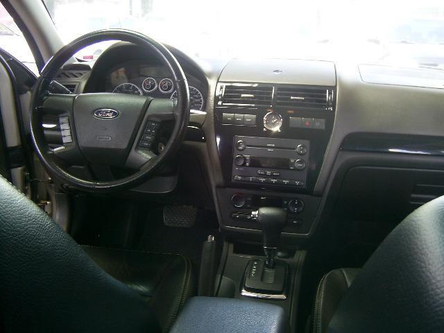 Ford Fusion sel 2.3 automático - Foto 13