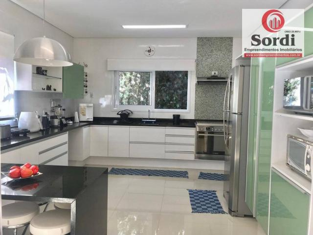 Sobrado à venda, 434 m² por r$ 1.550.000,00 - jardim das acácias - cravinhos/sp - Foto 13