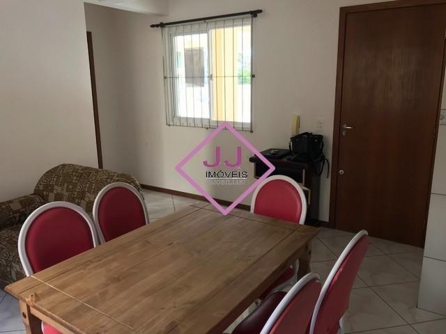 Apartamento à venda com 1 dormitórios em Ingleses do rio vermelho, Florianopolis cod:3064 - Foto 6