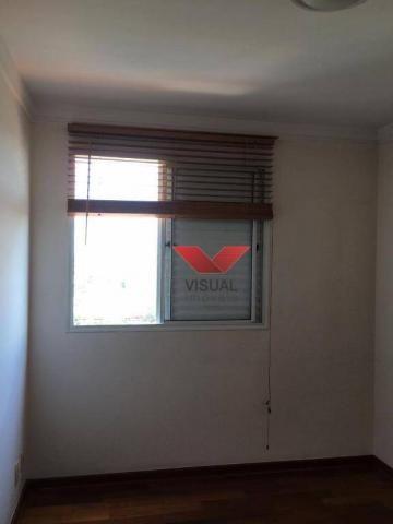 Apartamento para alugar com 3 dormitórios em Ipiranga, São paulo cod:AP0332 - Foto 13