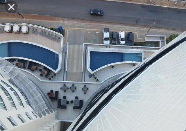 Apartamento para aluguel possui 59 metros quadrados e 2 quartos em Ponta Negra/Natal/RN - Foto 7