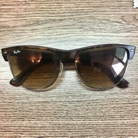 06cf6699f Óculos de Sol Ray-Ban ClubMaster Originais - Bijouterias, relógios e ...