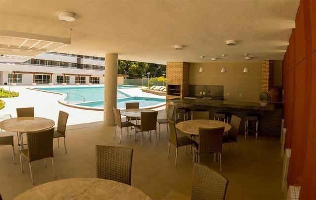Apartamento Projetado no Parc Cezanne. Parquelândia - Foto 10