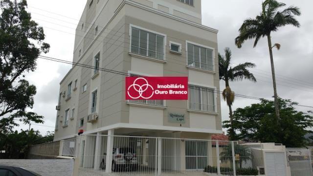 Apartamento à venda com 2 dormitórios em Canasvieiras, Florianopolis cod:939 - Foto 2