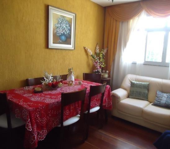 Ótima localização, apartamento 02 quartos com armários! - Foto 3