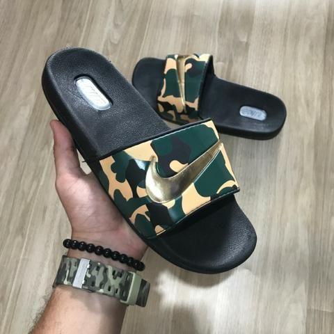 Sandálias Nike - Foto 6