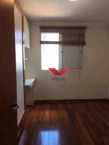Apartamento para alugar com 3 dormitórios em Ipiranga, São paulo cod:AP0332 - Foto 15