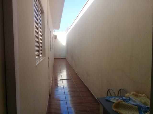 Casa à venda com 3 dormitórios em Jardim bandeirantes, São carlos cod:967 - Foto 7