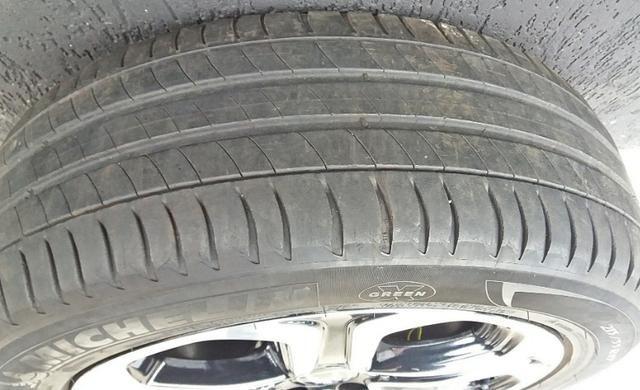 Rodas Honda Hr-v 215/55 R17 com pneu - Foto 3