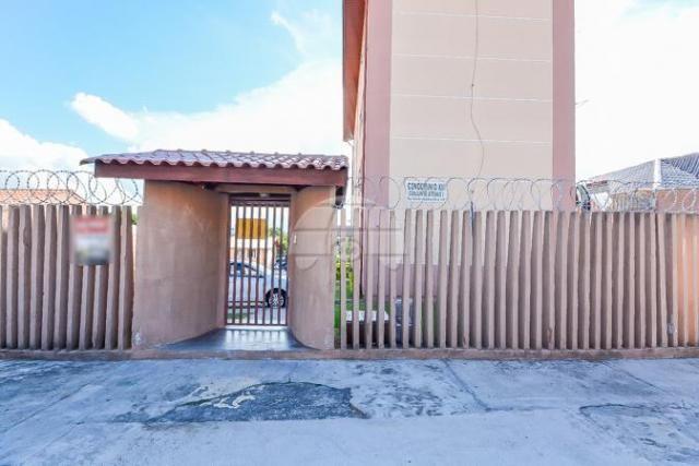 Apartamento à venda com 2 dormitórios em Cidade industrial, Curitiba cod:143898 - Foto 13