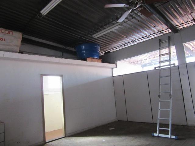 Casa à venda com 5 dormitórios em Carlos prates, Belo horizonte cod:4315 - Foto 4