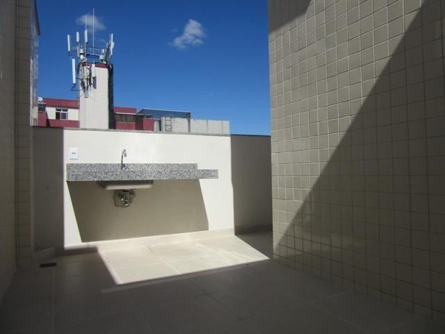 Cobertura à venda com 3 dormitórios em Caiçara, Belo horizonte cod:4552 - Foto 18