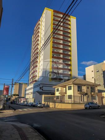 Apartamento à venda com 3 dormitórios em Centro, Guarapuava cod:142208