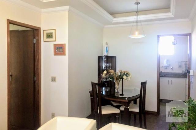 Apartamento à venda com 2 dormitórios em Barroca, Belo horizonte cod:249458 - Foto 3