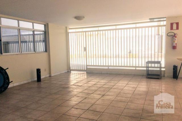 Apartamento à venda com 2 dormitórios em Barroca, Belo horizonte cod:249458 - Foto 19