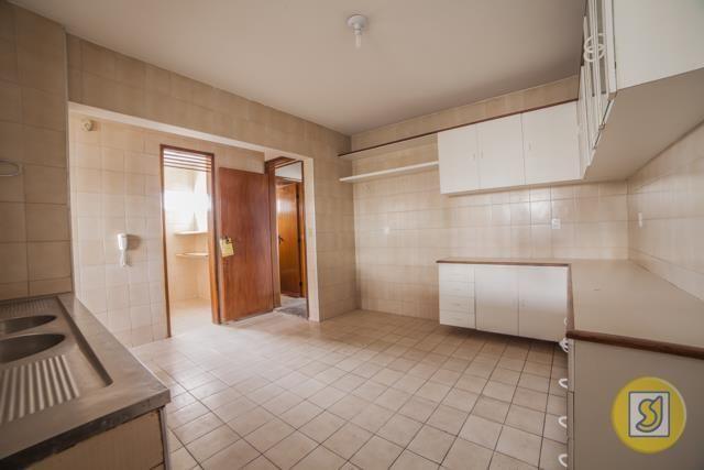 Apartamento para alugar com 3 dormitórios em Dionisio torres, Fortaleza cod:10358 - Foto 11