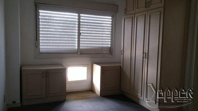 Apartamento à venda com 3 dormitórios em Centro, Novo hamburgo cod:11387 - Foto 8