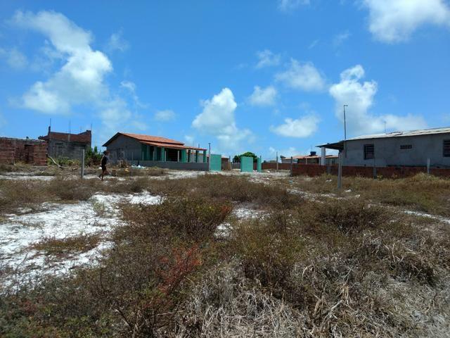 20 MIL! Terreno com 445M² De Esquina na Praia de Acaú- PB! - Foto 7