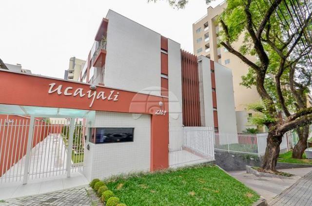 Apartamento à venda com 3 dormitórios em Bigorrilho, Curitiba cod:140416