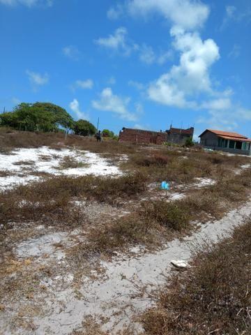 20 MIL! Terreno com 445M² De Esquina na Praia de Acaú- PB! - Foto 10