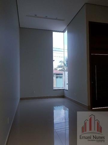 Linda Casa Moderna no Vicente Pires Ernani Nunes - Foto 16