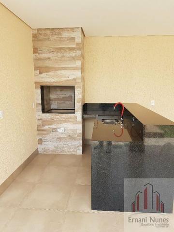 Linda Casa Moderna no Vicente Pires Ernani Nunes - Foto 15