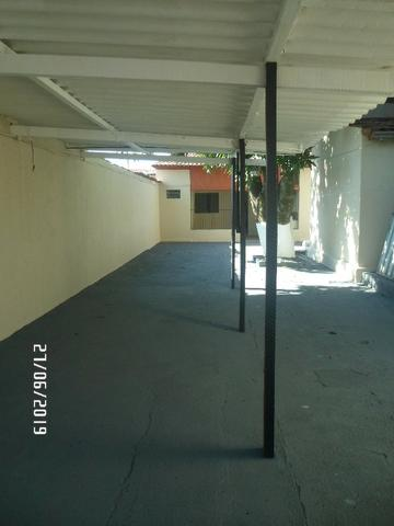 Casa residencial/comercial no Jardim Caravelas (próximo do Terminal Garavelo)