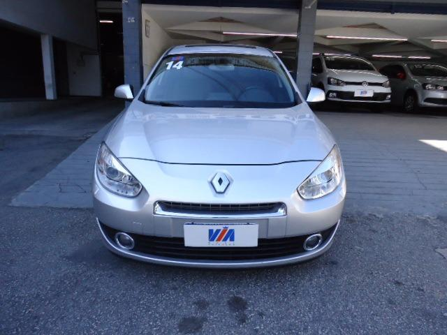 Renault Fluence 2.0 Previlege 2014