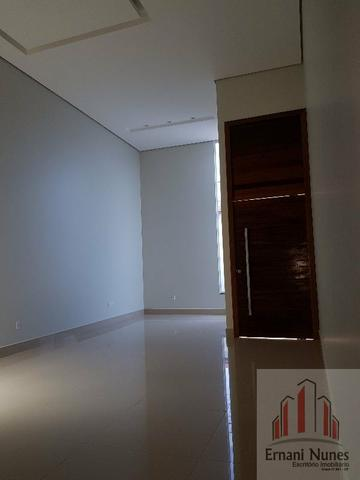 Linda Casa Moderna no Vicente Pires Ernani Nunes - Foto 11