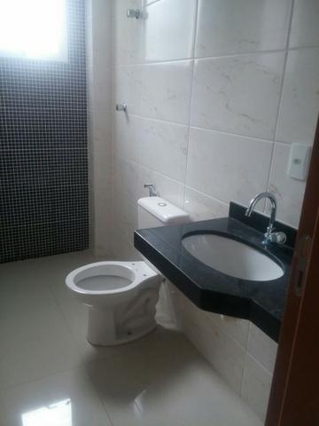 Excelente Apartamento Área Privativa no Caiçara / Santo André. Urgente - Foto 4