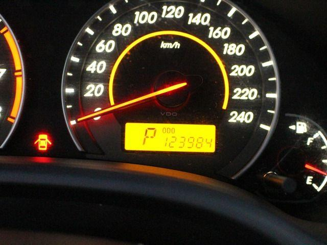 Corolla XEi 2.0 Flex 16V Aut. - Foto 11