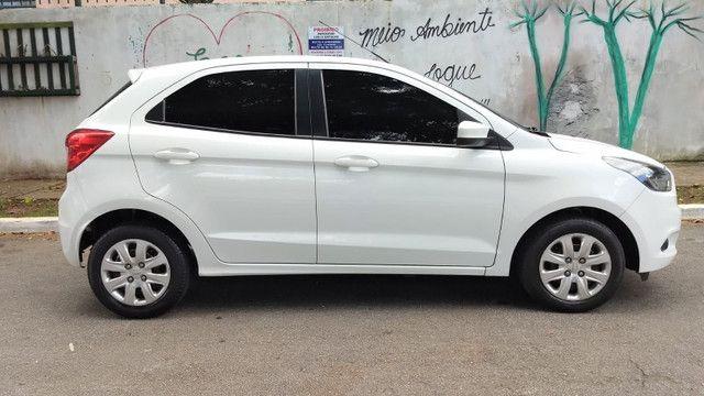 Ford ka hatch 1.5 16v - Foto 7