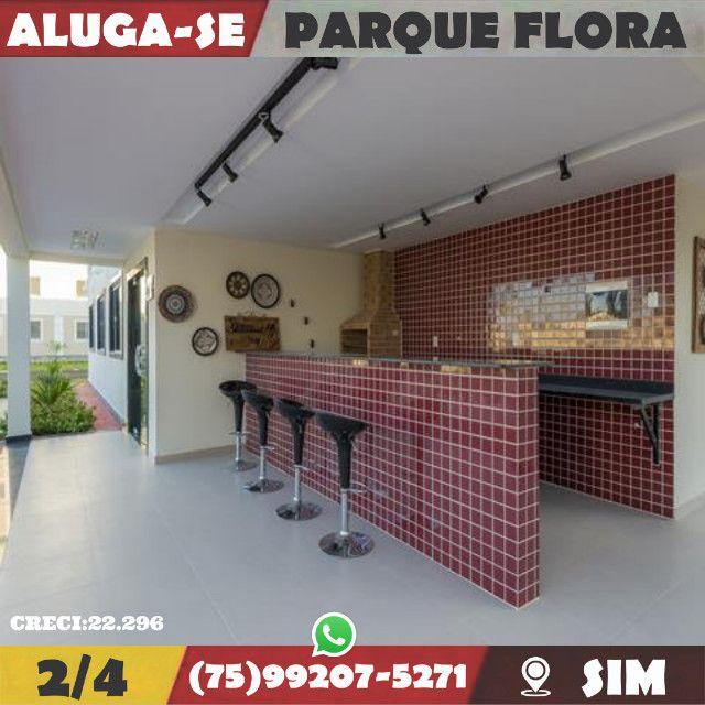 Parque Flora 2/4-Artêmia Pires-Feira de santana-Ba - Foto 13