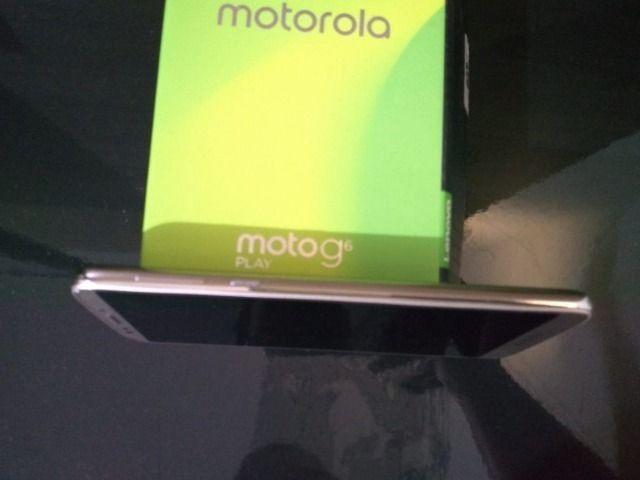 Celular moto g6 play - Foto 4