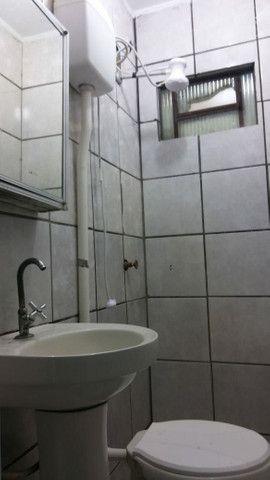 Kitnet mobiliada Capoeiras - Foto 4