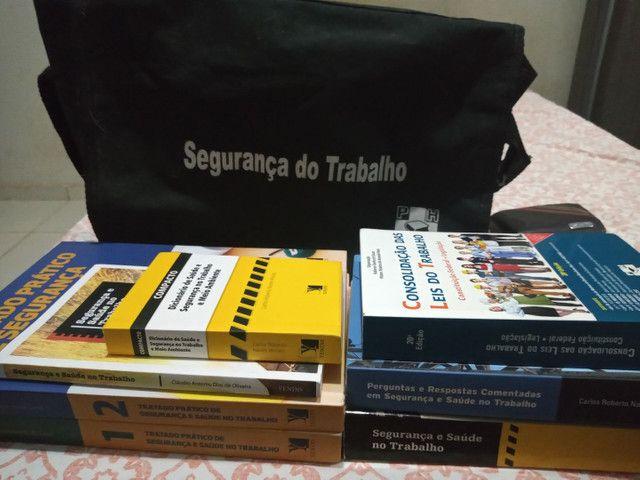 Livros sst - Foto 2
