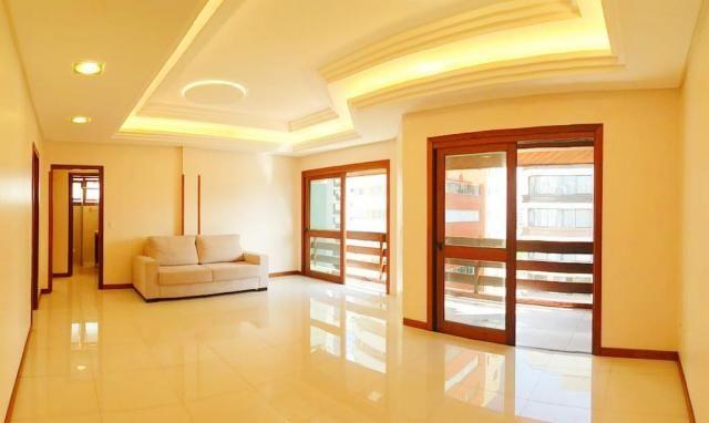 Apartamento à venda, 130 m² por R$ 850.000,00 - Praia Grande - Torres/RS